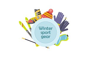 Winter Sport Gear