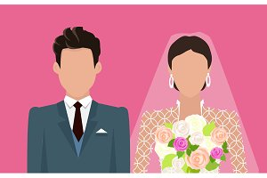 Wedding Day Web Banner