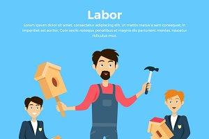 Subject of Labor Education