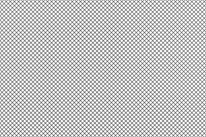 Grid of thin black lines on white