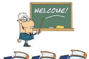 Welcome To School 2. Collection