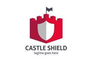 Castle Shield Logo