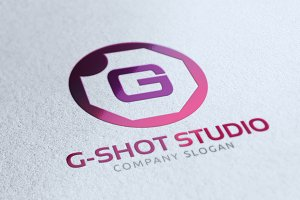 G design Logo