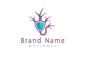 Neural Protection Logo