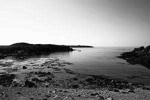 Trearddur Bay, Anglesey #N01