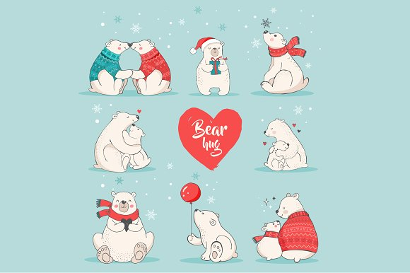 b3a6e9df0 Polar Bears