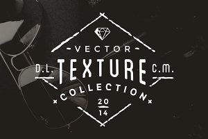 The Big Vector Texture Collection