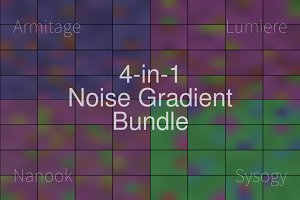 64 Background Gradients Bundle #2