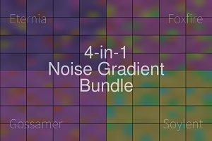 64 Background Gradients Bundle #3