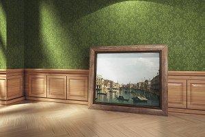 Gallery Mockup