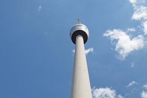 Stuttgart TV tower