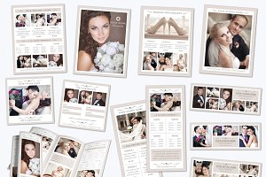 Photography Marketing Set 005