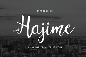 Hajime Script