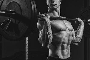 Lifting workout