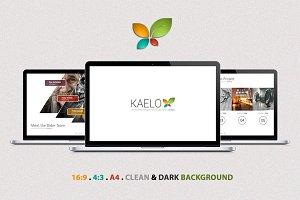 Kaelo Powerpoint