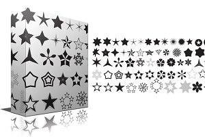 Stars Shapes