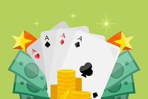 Poker Conceptual