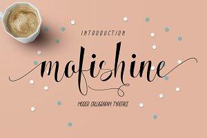 Mofishine script