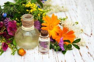 Natural oils