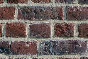 Brick Wall Background Texture 2.