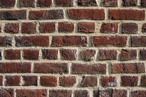Brick Wall Background Texture 3.