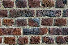 Brick Wall Background Texture 5.