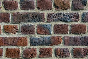 Brick Wall Background Texture 5.