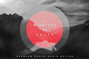 Midnight Grain