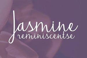 Jasmine Reminiscentse