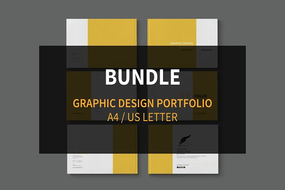 how to create an online portfolio for graphic design