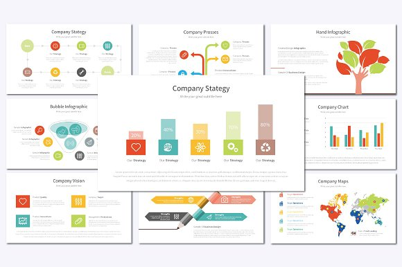 Multipurpose powerpoint template presentation templates creative multipurpose powerpoint template presentation templates creative market toneelgroepblik Image collections