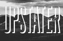 Denver font
