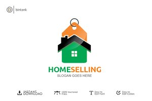 Home Selling Logo