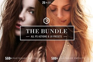 The Bundle - All Actions & Presets