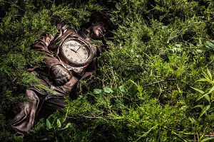 Watchmaker.