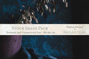 Autumn Still Life Stock Image Pack