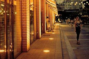 Barykadna Street