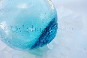 Glass Float 4
