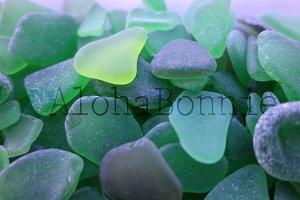 Beach Glass 10