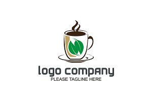 Coffee & Tea Logo