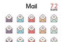 Mail Vol.1
