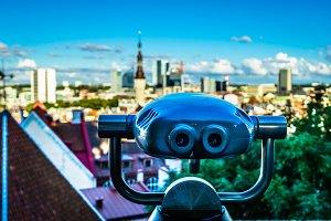 Tallinn Type of focus