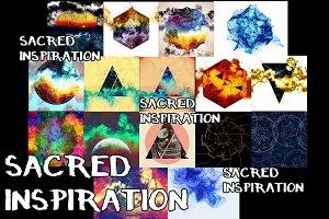 SACRED INSPIRATION