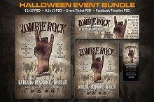 Zombie Event Bundle