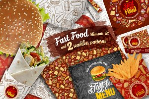 Fast Food Patterns and Elements