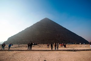 Monumenst and places in Egypt