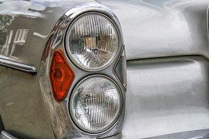 Classic headlights