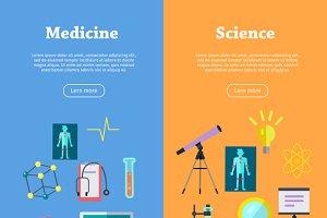 Set of Scientific