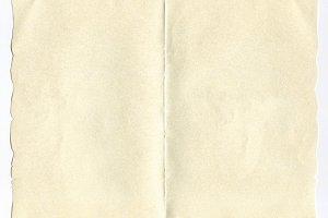 Paper parchment background