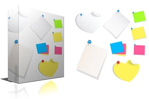 Paper & Sticky Notes